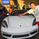 North Jersey Man Wins Porsche At New York Casino