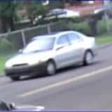 Know This Car? Suspect At Large After 16-Year-Old Shot While Playing Basketball