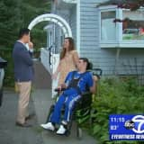 Specially Equipped $60K Handicapped Accessible Van Stolen From Area Home, Report Says