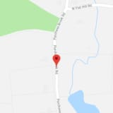 Man Killed After Vehicle Crashes Down Embankment In Southbury