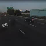 Suspect Flees After Stabbing Victim At Gas Station Off I-95