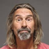 Wanted Man Nabbed After Side-Swiping Mail Truck, Fleeing In Fairfield