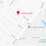 Woman Crushed Between Vehicles Rushed To Westchester Medical Center
