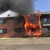 Fairfield County Condo Fire Displaces 16 Families, Injures Four