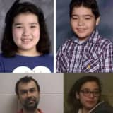Search On In Several States For Missing CT Family Of Four