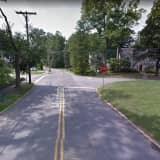 Drunk Driver Blows Through Stop Signs Near Scarsdale School, Police Say
