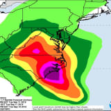 Monster Storm Strengthens: Life-Threatening Hurricane Closes In On East Coast