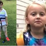 Missing New Canaan Children, Mother Found