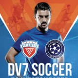 David Villa Teams With FC Westchester For Youth Soccer Academy