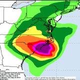 Florence Now Likely To Soak Parts Of Connecticut According To New Model