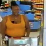 Know Her? Police Release Photo Of Woman Accused Of ID Theft In Norwalk