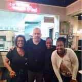 Popular Actors Paul Giamatti, Dan Lauria Stop By For Frank Pepe's Pizzeria's Signature Pies