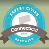 New Rankings: These Fairfield County Locales Among Safest In State