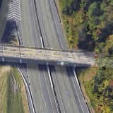 Would-Be Jumper On NY Thruway Shuts Down Traffic, Causes Gridlock In Area
