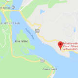 Six Injured In Two-Vehicle Crash On Bear Mountain Bridge Road