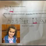 Bergen County 6-Year-Old Blasts Sister In Grammar Lesson, Nails It