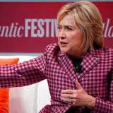 Racist, Sexist, Anti-Gay: Hillary Clinton Unloads On Trump