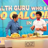 Dr. Oz Features North Jersey Man Who Lost 60 Pounds Eating 4,000 Calories Per Meal