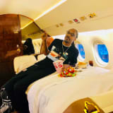 Snoop Dogg, Mayweather And Other Celebs Who Recently Flew To, From Teterboro Airport