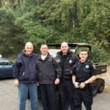 Lost Hiker Found In Westchester
