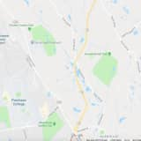 Gridlock Alert: Crash Takes Out Lane On Merritt Near Westchester Border