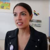Alexandria Vs. Goliath? Ocasio-Cortez Calls Amazon Move To NYC Area 'Extremely Concerning'
