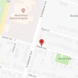 Man 'Violently Resists Arrest' After Parking Boot Placed On Jeep In Nyack, Police Say