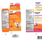 Recall Alert: Pharma Company Pulls Infant Ibuprofen From CVS, Walmart, Family Dollar