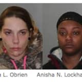 Four Accused Drug Dealers Caught With Heroin, Crack, Ketamine, Pot In Westchester Stop