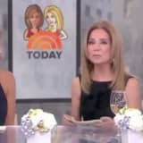Greenwich's Kathie Lee Gifford Leaving 'Today' Show