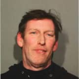 Intoxicated Man Driving Twice The Speed Limit Resists Arrest, New Canaan Police Say