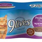 Recall Alert: Popular Cat Food Products Taken Off Store Shelves