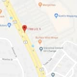 Three Injured In Crash That Caused Route 9 Closure