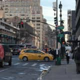 Traffic Deaths In NYC Hit 100-Year Low