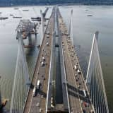 New Tappan Zee Bridge Will Be Closed Up To An Hour During Old Bridge's Demolition