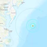 Feel It? 4.7 Magnitude Earthquake Reported Off East Coast