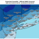 Back-To-Back Storms Will Be Followed By Ice, Arctic Blast, Possible Power Outages