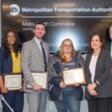 Metro-North Employees Hailed As Heroes For Helping Save Commuter's Life
