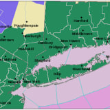 Flash Flood Watch: Storm Will Bring Heavy Downpours, Up To 2.5 Inches Of Rainfall