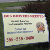 Shortage Of School Bus Drivers Sparks Concern In New York