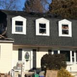 Support Pours In For Family After Fire Heavily Damages Area Home