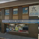 Winning Lottery Ticket Sold In Fort Lee