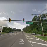 Drunk Morris County Driver Left Crash Scene, Blew Red Light, Police Say