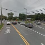 Moped Driver Hospitalized After Colliding With SUV In Westchester