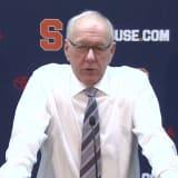 Syracuse University Basketball Coach Jim Boeheim SUV Hits,Kills Pedestrian
