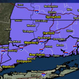 Eye On The Storm: Winter Weather Advisory Issued For Snow, Sleet, Slippery Travel