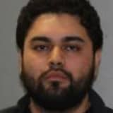 I-287 Crash Leads To DWI Charge For Man With BAC Twice Legal Limit, Police Say