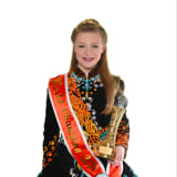Franklin Lakes Teen Is World Champion Irish Dancer