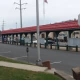 Man Jumps On Train Near Platform Full Of Pedestrians In Pearl River, Police Say