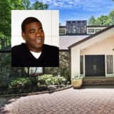 Tracy Morgan Loses $1M On Sale Of Cresskill Home
